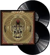 Queen of Time [Vinyl LP]