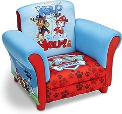 Delta Children Sessel gepolstert