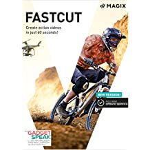 MAGIX Fastcut - Plus Edition 2017 – Software for automatic video editing [Download]