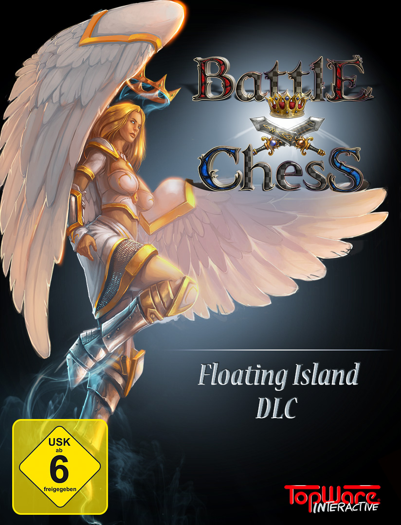Battle vs Chess - Floating Island DLC [PC Download]