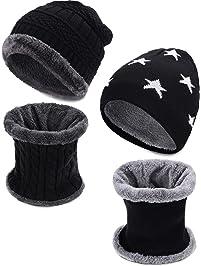 Amazon.fr   Packs bonnet, écharpe et gants   Vêtements 644423d89ce