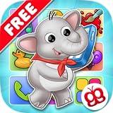 Buzz Me! Telefono giocattolo gratuito - Tutte le attivita' per bambini in un unico gioco