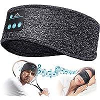 Schlafkopfhörer Bluetooth Geschenke für Frauen/Männer - Schlaf Kopfhörer Vatertagsgeschenk Personalisiert Sleepphones…