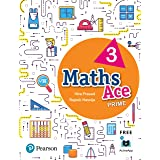 Maths Ace Prime | For CBSE Class 3