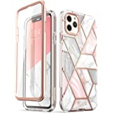 i-Blason Cosmo Series Case for iPhone 11 Pro Max 2019 Release, Slim Full-Body Stylish Protective Case with Built-in Screen Pr