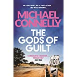 The Gods of Guilt (Mickey Haller Series Book 5) (English Edition)