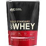 Optimum Nutrition Gold Standard 100% Whey Protein Powder  454 g  Strawberry