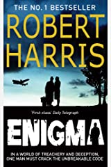 Enigma Kindle Edition