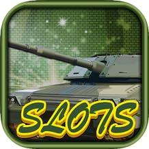 Slots Casino - Edad del Crimen de Guerra Héroes Juego para Android y Kindle Fire Gratis