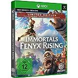 Immortals Fenyx Rising - Limited Edition (exklusiv bei Amazon) - [Xbox One, Xbox Series X] [Edizione: Germania]