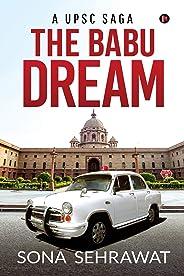 The Babu Dream : A UPSC Saga