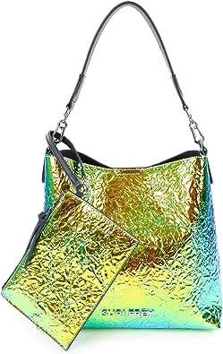 Suri Frey Bag SURI Black Label Tiffany 16060 Damen Handtasche Farbverlauf
