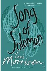 Song of Solomon Paperback