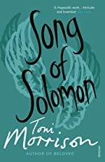 Song Of Solomon: A Novel (Roman)