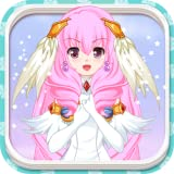 Make Your Angel Avatar - Dress Up Games...