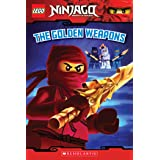 The Golden Weapons (LEGO Ninjago: Reader) (LEGO Ninjago Reader Book 3)