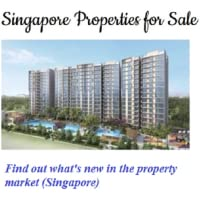 What's new in the Property Market (Singapore)