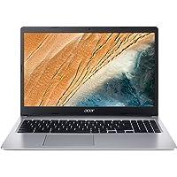 "Acer Chromebook CB315-3H-C2HN Ordinateur portable 15.6"" HD (Celeron N4000, 4 Go de RAM, 32 Go eMMC, UHD Graphics 600, Chrome OS)"