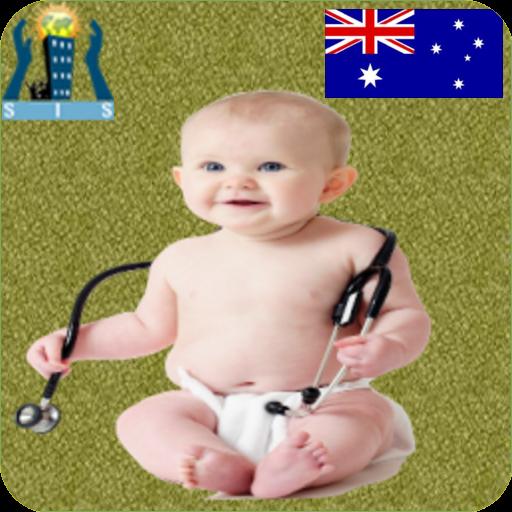 Baby Immunization Tracker Australia