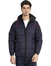 OJASS Full Sleeve Solid Men's Jacket