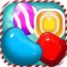Amazing Candy Fever Mania Saga