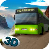 Offroad Bus Driving: City Racing 3D | Bus Driver Simulator Traffic Control Game Highway Speeder Racer Underground