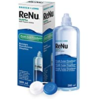 Renu Solution multifonctions ReNu MPS Sensitive Eyes, 360ml