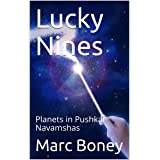 Lucky Nines: Planets in Pushkar Navamshas