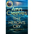 The Heron's Cry (Two Rivers) (English Edition)