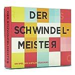 Der Schwindelmeister (German language version of The Pretender)