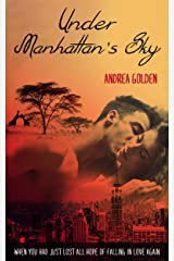 Under Manhattan's Sky (English Edition) Versión Kindle
