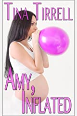 Amy, Inflated: *a Balloon Body Inflation Fantasy* (English Edition) Format Kindle