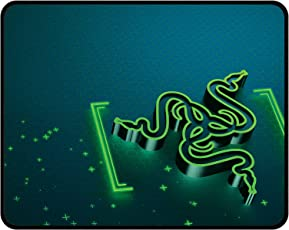 Razer Goliathus Control Gravity Edition Soft Gaming Mouse Mat - Medium (RZ02-01910600-R3M1)