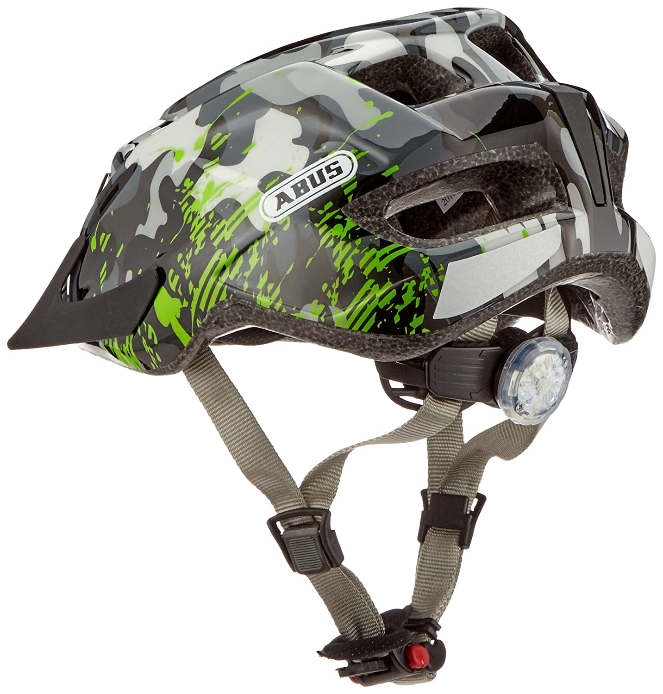 ABUS MountX Cycle Helmet Uni MountX Amazon Sports & Outdoors