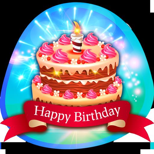 Video-editing-karte (Geburtstag Einladungskarten)