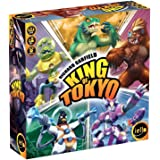 Iello King of Tokyo (2016 Edition)