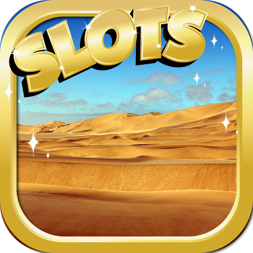 Desert Braking Online Casinos Slots - Cool Vegas Slot Machine And Best Casino Games (Lures Vintage)