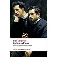Fathers and Sons (Oxford World's Classics) (English Edition)