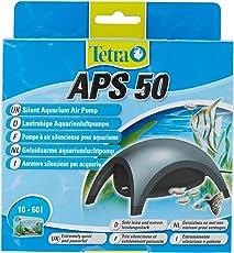 Tetra Aquarienluftpumpen für Aquarien