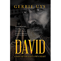 David: A Man After God'S Own Heart (English Edition)