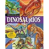 Enciclopedia De Dinosaurios: Con El Significado de Su Nombre (Biblioteca esencial)