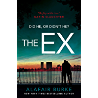 The Ex (English Edition)