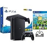 PS4 Slim 500GB schwarz Playstation 4 Pack + Fortnite: Battle Royale Vorinstalliert