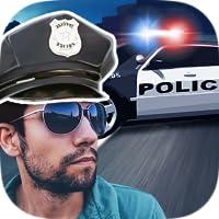 Aus Gefängnis Raus PhotoBooth - Polizisten Und Räuber