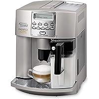 De'Longhi Magnificia ESAM 3500 S Kaffeevollautomat | Cappuccino auf Knopfdruck | Großer 1,8 L Wassertank | 16 bar…