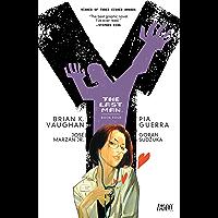 Y: The Last Man: Book Four (English Edition)