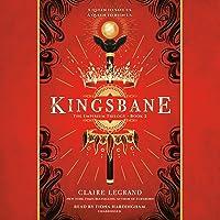 Kingsbane: The Empirium Trilogy, Book 2