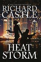 Heat Storm (Castle) (English Edition)