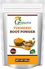 Grenera Turmeric Powder -500g