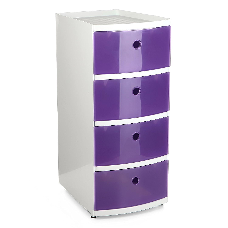 Fabulous cassettiere plastica con ruote cassettiera in for Cassettiera ufficio economica